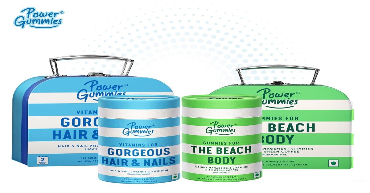 Power-Gummies
