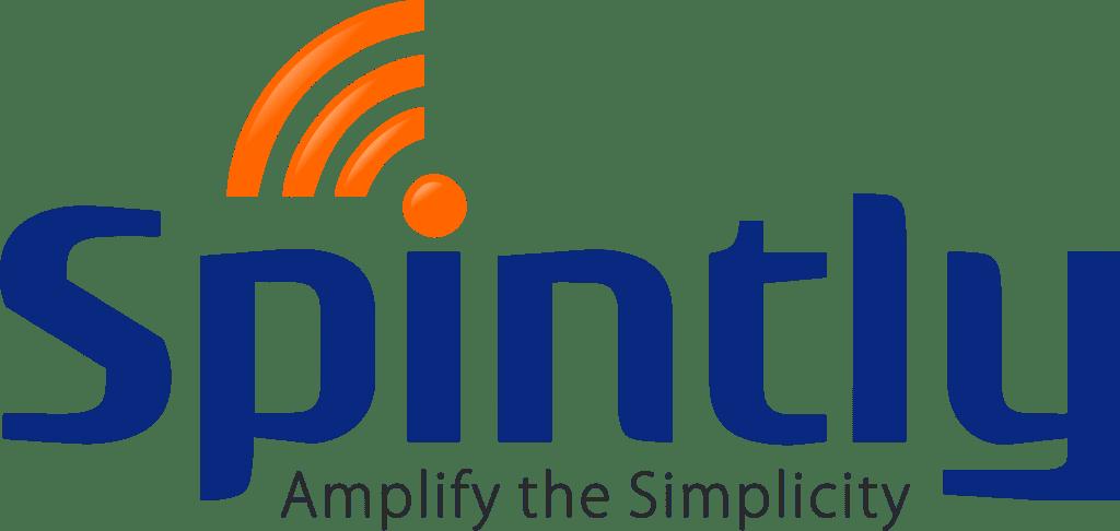 Spintly logo
