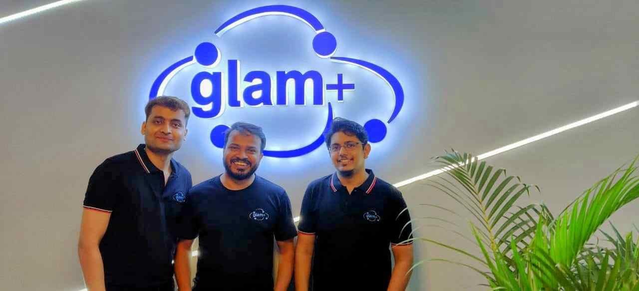 Glamplus cofounders